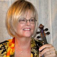 Ann Dunn Violin Lessons. Santa Monica CA